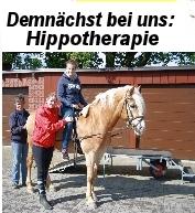 hippotherapie sidebar