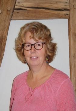 Britta Kappel Physiotherapeutin