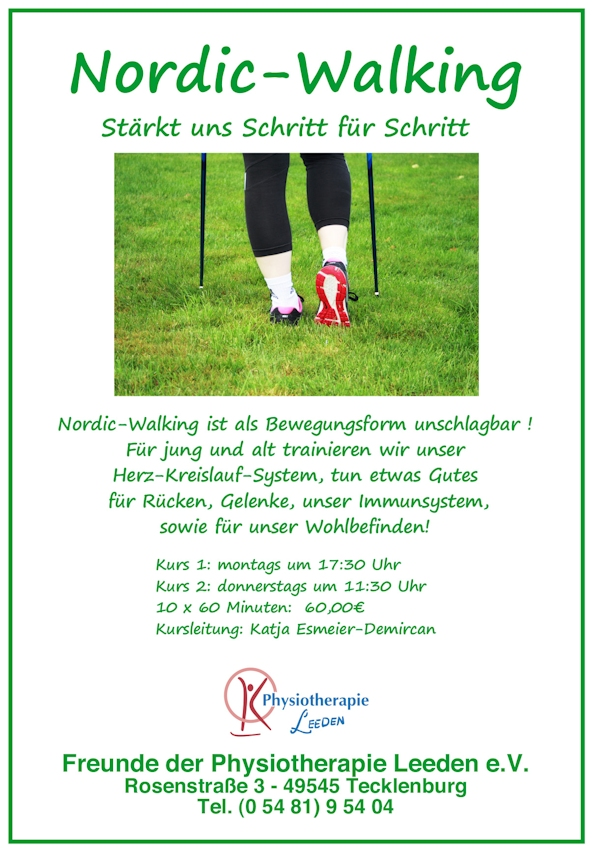nordicwalking